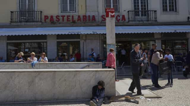 Pastelaria Suíça, na baixa lisboeta, vai encerrar brevemente