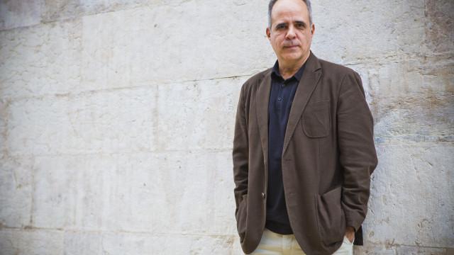 Duplo CD de Rodrigo Leão inclui inédito gravado por Camané