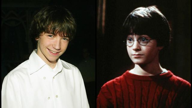 'Harry Potter': Os atores que quase participaram nos filmes