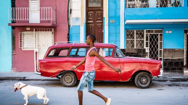 Havana: Paisagens incríveis da cidade que parece ter parado no tempo