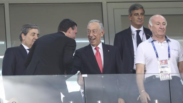 """Marcelo no adeus ao Mundial: """"Foram 15 dias de sonhos e de alegrias"""""""
