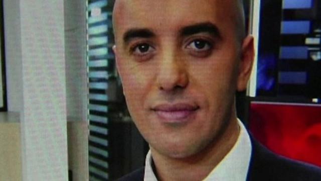'Gangster' que fugiu da prisão de helicóptero avistado pela polícia