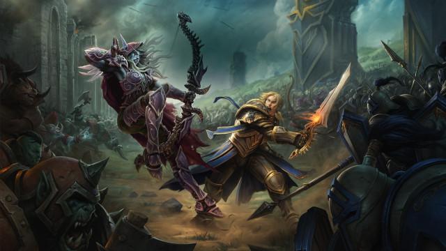 A Wired leva-o numa viagem pelos 14 anos de 'World of Warcraft'