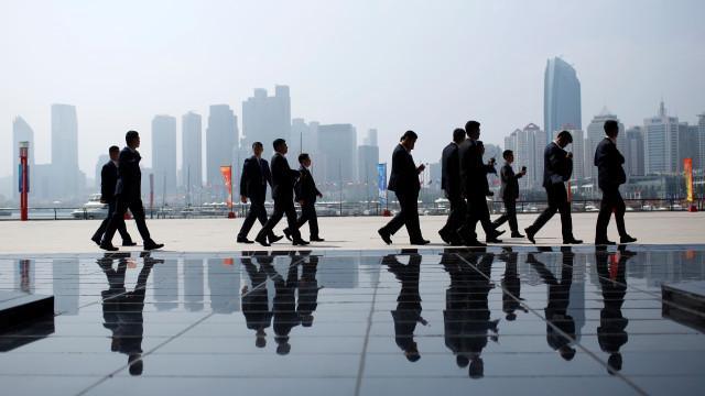'Saudade' junta artistas portugueses e chineses em Xangai