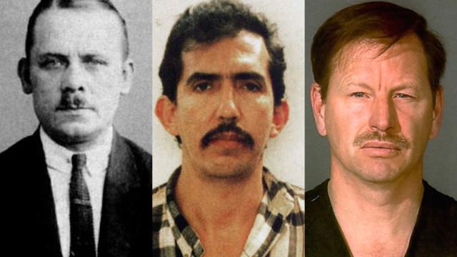 Assassinos em série. São estes os homens que mataram mais pessoas