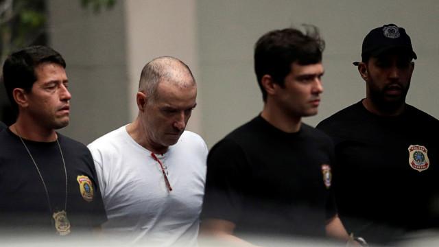 Um dos homens mais poderosos do Brasil condenado a 30 anos de prisão
