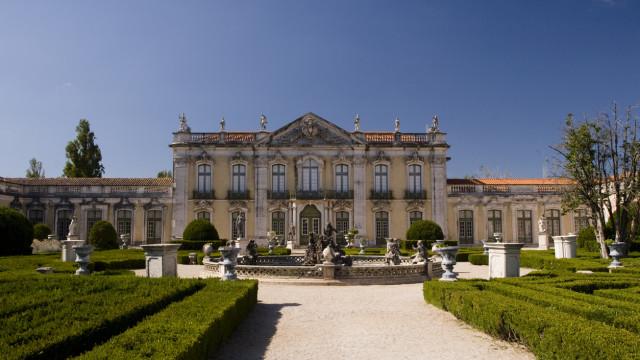 Quer visitar o Palácio Nacional de Queluz? No sábado a visita é gratuita