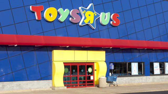 Toys 'R' Us mantém atividade em Portugal