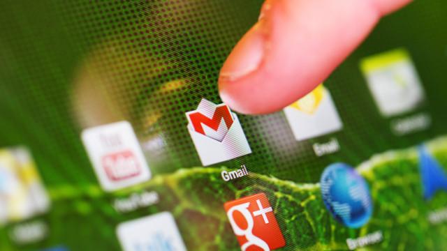 O seu e-mail não é privado. Google permite acesso de terceiros ao Gmail