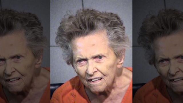 Mulher de 92 anos mata filho porque a queria colocar num lar