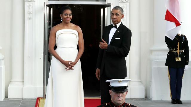 As 3 perguntas que toda a gente deve fazer antes de casar, segundo Obama