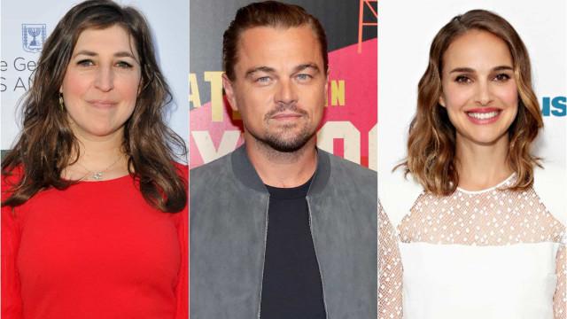 Sabia que estas celebridades são nerds?