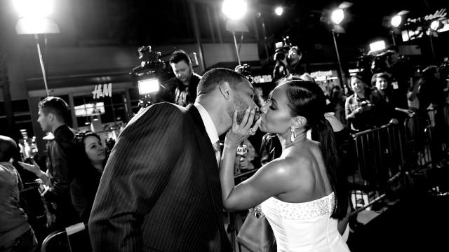 O motivo pelo qual Will Smith e Jada Pinkett não dizem que são casados