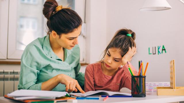 Castigo ou recompensa não devem ser a resposta ao desempenho escolar