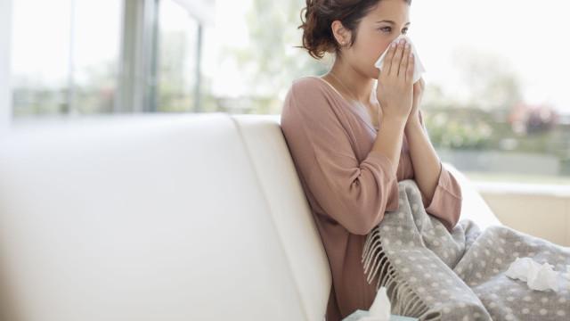 Em seis passos, torne a sua casa livre de risco de alergias