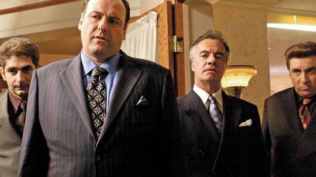 Confirmado realizador para filme baseado na série 'Os Sopranos'