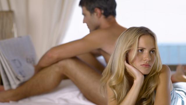 Dez motivos pelos quais as mulheres se divorciam (o tédio está incluído)