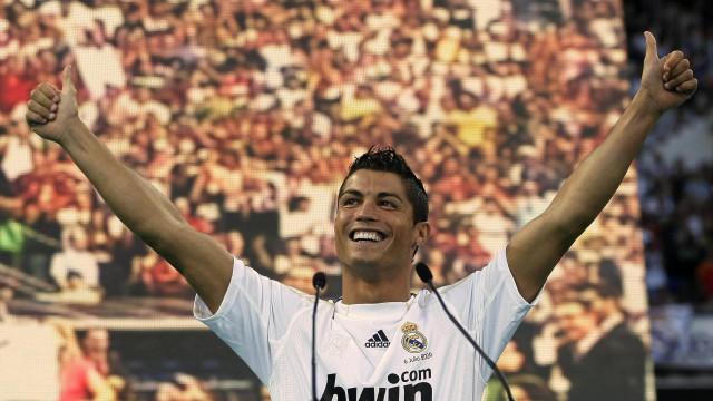Real Madrid prepara despedida em grande para Cristiano Ronaldo