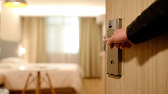 Encontrados cinco corpos em hotel no Brasil