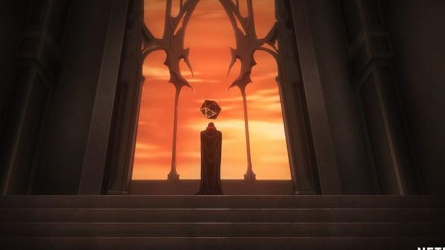 A elogiada série de 'Castlevania' já tem data de regresso à Netflix