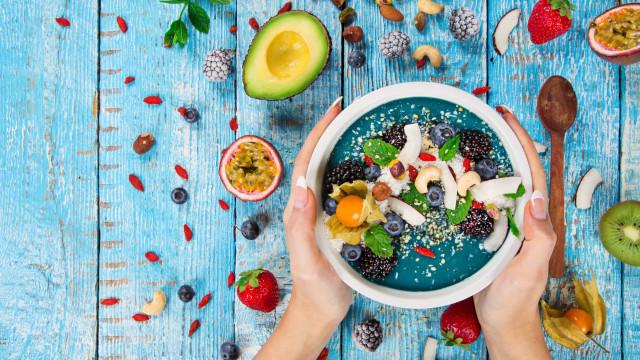 Inspire-se com estas deliciosas iguarias saudáveis