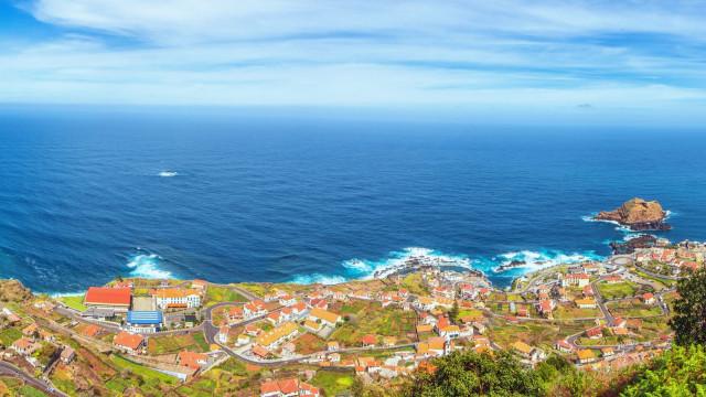 Madeira eleita pela quarta vez 'Melhor Destino Insular do Mundo'