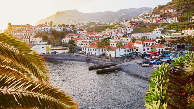 """Joaquim Barreto visita Madeira para contactar com """"realidades da ilha"""""""