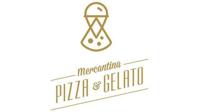 Mercantina inaugura quiosque com pizza inovadora e gelados davvero