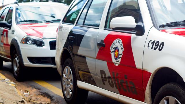 Português morto à facada no Brasil pelo amante da mulher