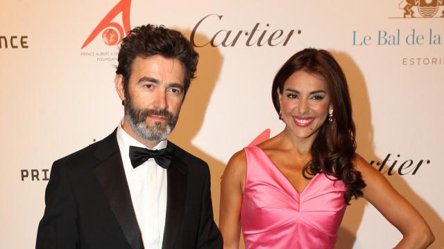 Catarina Furtado assinala aniversário do marido com declaração de amor