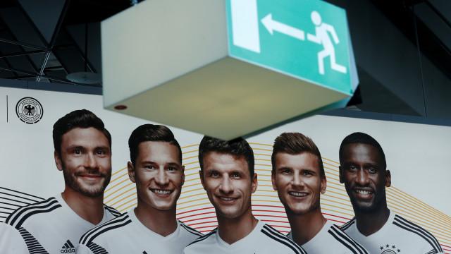 Alemanha foi eliminada por culpa da... playstation