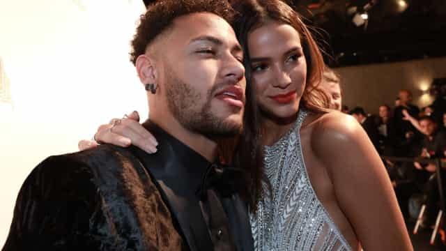 Bruna Marquezine emociona fãs com texto dedicado a Neymar