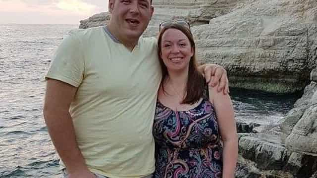 Recém-casada voltou viúva da lua de mel. Marido tinha 31 anos