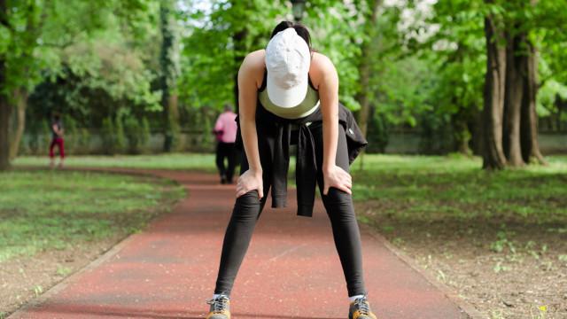 Esta é a técnica a usar para que sinta mais prazer em correr, diz estudo
