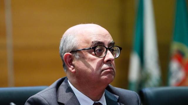 Ministro sabia do encobrimento ao roubo de Tancos, garante major