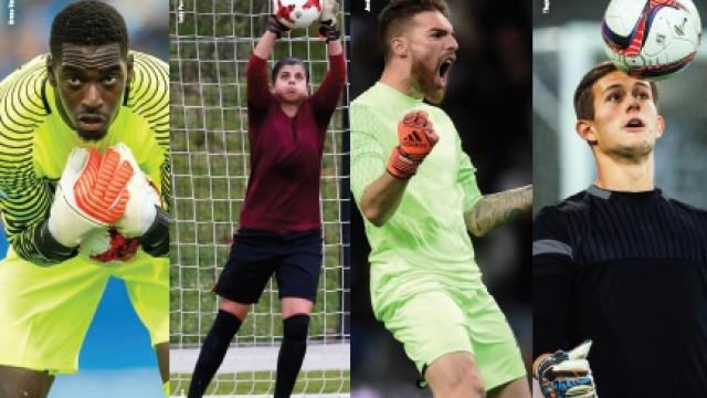 FC Porto, Benfica, Sporting e Sp. Braga unidos por uma causa maior