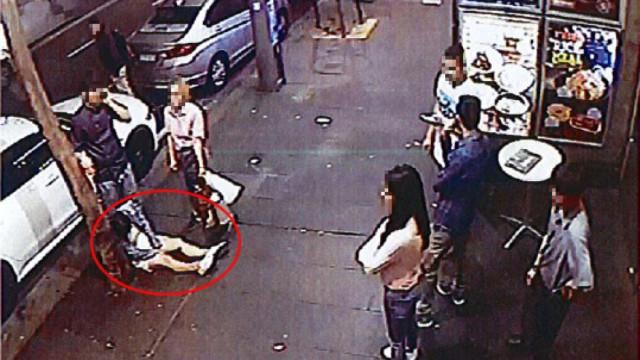 Restaurante australiano multado por deixar clientes embriagadas na rua