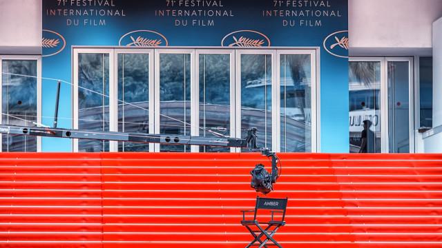 A 72.ª edição do Festival de Cinema de Cannes decorre de 14 a 25 de maio