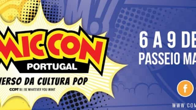 Chris Claremont confirmado na Comic Con Portugal