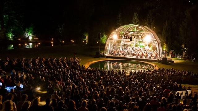 Festival das Artes arranca quinta-feira sob o signo de Pedro e Inês
