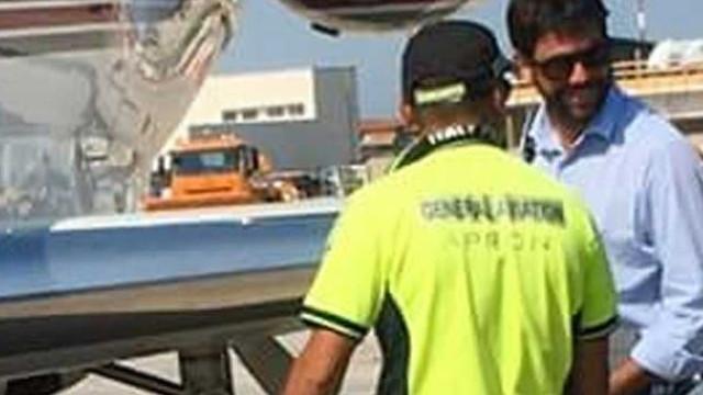 Presidente da Juventus viaja para a Grécia para se reunir com CR7