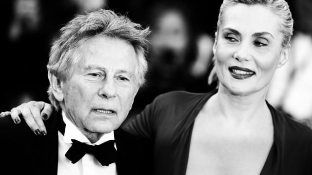 "Mulher de Roman Polanski recusa convite de Hollywood: ""Hipocrisia"""