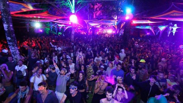 Trinta pessoas detidas em festival de Celorico da Beira