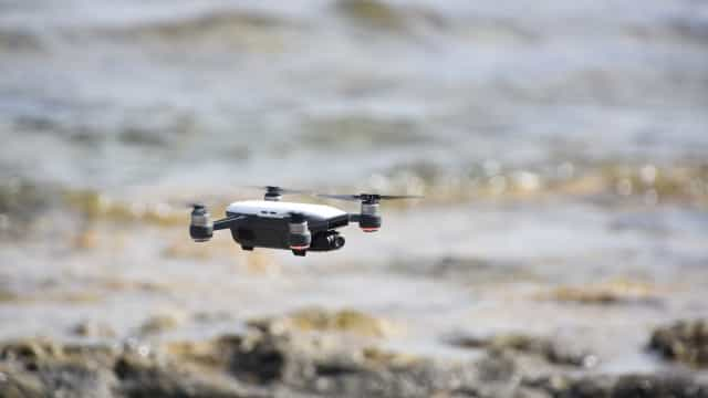 """Facebook desistiu de drone por não """"ser prioritário"""""""