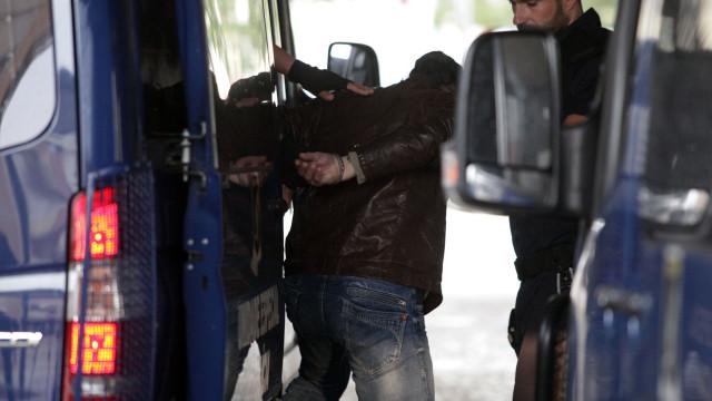 Sporting: Detidos já estão no Tribunal do Barreiro para interrogatório