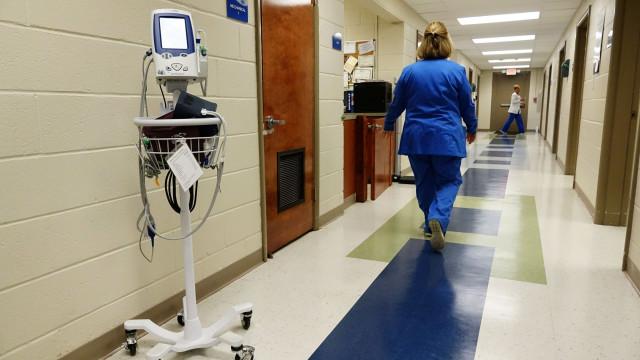 Enfermeira envenenou cerca de 20 doentes em fase terminal