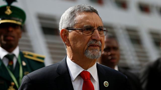 Presidente de Cabo Verde recorda Helena Lopes da Silva