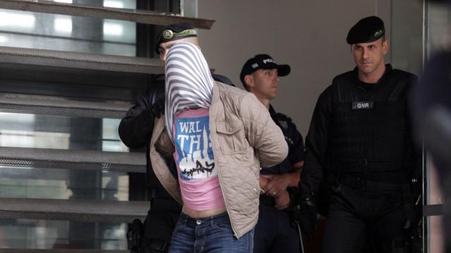 Sporting: Interrogatório dos oitos arguidos já está concluído