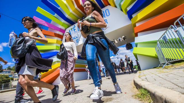Em 2018 houve 311 festivais de música em Portugal, mais 39 do que em 2017