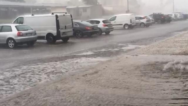 Mau tempo: Ministério em Vila Pouca de Aguiar para analisar estragos